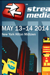 Streaming Media East Tuesday Keynote