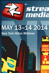 Streaming Media East: Wednesday Keynote