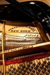 WQXR: The Great Russian Piano Tradition with David Dubal