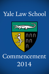 2014 Yale Law School Commencement