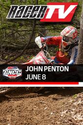 John Penton Bike - GNCCLive - Rd 8