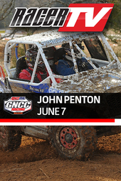 John Penton UTV - GNCCLive - Rd 4