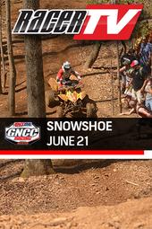 Snowshoe ATV - GNCCLive - Rd 9
