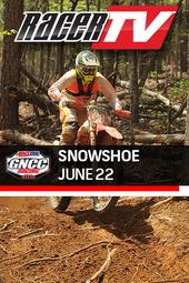 Snowshoe Bike - GNCCLive - Rd 9