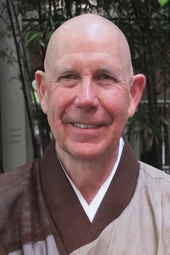Ed Sattizahn, 5/24/14 Dharma Talk