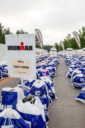 Run - IRONMAN Texas