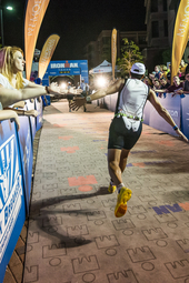 Finish Line - IRONMAN Texas