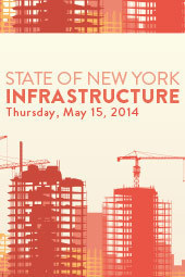 State of New York Infrastructure