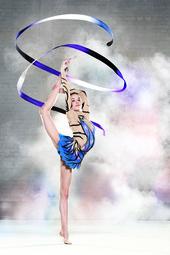 Rhythmic Gymnastics Championships 2014