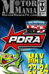PDRA Memphis Drags