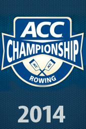 2014 ACC Women's Rowing Championship