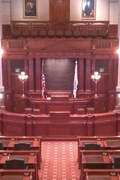 05-21-2014 House Floor Debate Coverage
