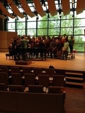 Waldorf School Spring Art Concert