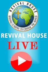 18/05/14 Sunday Service