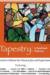 Tapestry: A Spiritual Odyssey