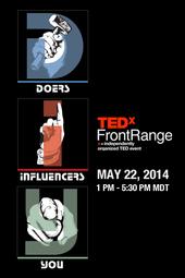 TEDxFrontRange 2014