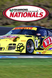 Shannons Nationals, Round 3 - Phillip Island