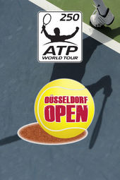 Dusseldorf Open 2014 - Center Court 2
