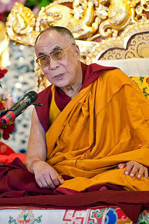 Introductory Teachings on Buddhism by Dalai Lama