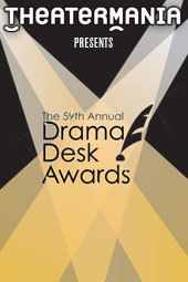 The 59th Annual Drama Desk Awards