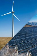 Wind and Solar Farms – Cultivating Renewable Energy Resources on Public Lands