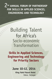 Building Talent for Africa's Transformation
