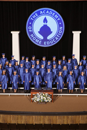 -AHE Graduation 2014