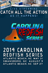 Carolina Redfish Series Event 1