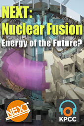 NEXT: Nuclear fusion – energy of the future?