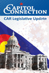 Capitol Connection: 2014 CAR Legislative Review