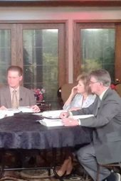 May 29, 2014 Roundtable