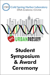 Urban Barcode Project Student Symposium & Award Ceremony 2014