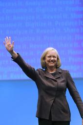 HP Discover Las Vegas 2014
