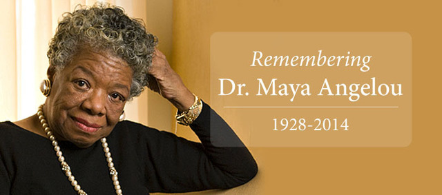 the writings of maya angelou essay