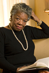 Maya Angelou Memorial Service