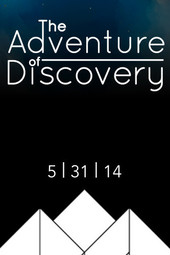 TEDxUCIrvine: The Adventure of Discovery