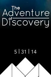 TEDxUCIrvine: The Adventure of Discovery