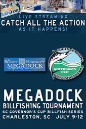 MEGADOCK Billfishing Tournament