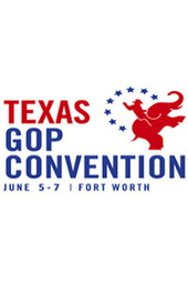 The 2014 Texas Republican Party Convention