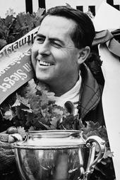 Sir Jack Brabham - State Funeral