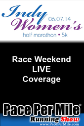 Indianapolis Women's Half and 5k