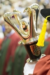 UWaterloo Convocation 2014 June 12 PM Ceremony