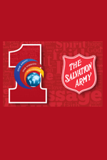 Salvation Army - Spanish
