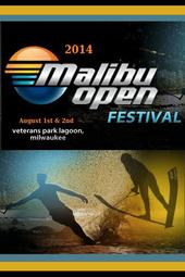 2014 Malibu Open Festival