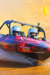 2014 V8 Superboats, Round 3 - Tweed Coast