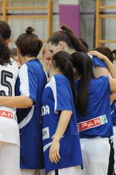 Kvalifikacije za ženski EuroBasket 2015