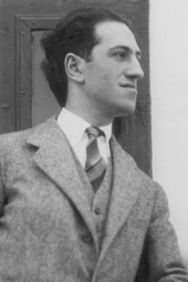 George Gershwin: The Man and the Music