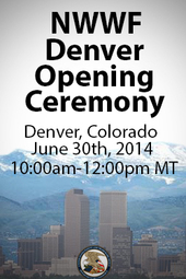 USPTO Denver Opening Ceremony