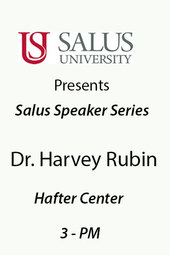 Salus Speaker Series