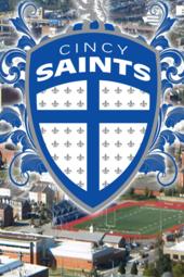 Saints vs Michigan Stars